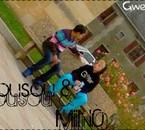 ~ Sousou &`MiNo