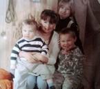 mes 4 ange