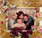 encore mes 4 ange