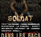 M.A.S - Soldat