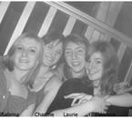 Sabrina, Charline &é Laurie....  lL') <3