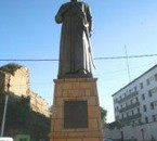 Barbaros Khayreddin(Baba Orudj) à Alger
