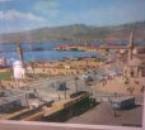 Izmir2, les années des 1970.