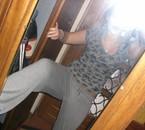 moi qui fait du kungfu avec le placard lol