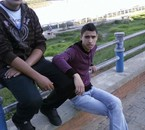 Avec Yassine Pres De Sbou