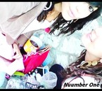 Nummber One (L)