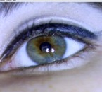 mi ojo ^^