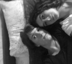 Ma nanoo et moi =)