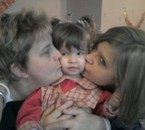 Maman , Maëlle & Moii