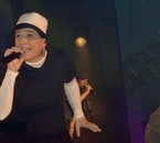 DIAM'S Tournée 2009 <3
