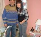 Mon papa &² moi