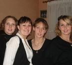 Mes cOusines et mOi ( 25/12/2009 )