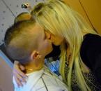 « Louik&Lilou; Mon amour »