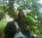 mon frer et moi