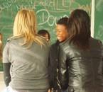 Dans la classe xD