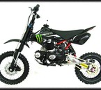 dirt monster energy