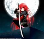 Shana, chasseuse de démons au pays de Tomogara