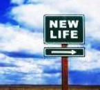 New Day   --- New Life