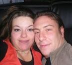 moi et mon chéri que j'aime