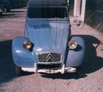 1962 bleu glacier