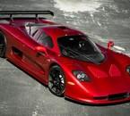 la voiture plus puissant construite jusqu'a aujourd'hui !