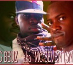 Big Beuz aka Mc Seven (SN7)