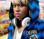 Ester Dean