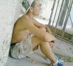 En été
