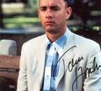 Tom Hanks dans Forrest Gump <3<3