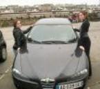 moi et tif avc ma voiture