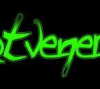 Un jeune artiste voulait un logo vert sur fond noir...