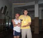 moi et mon coach