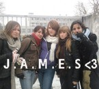 J.A.M.E.S. <3 PqT