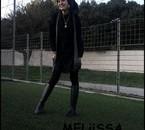 Mélissa Ma Pref la Star jtm