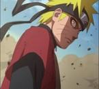 Naruto Mode Senin !!!