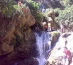 les cascade awkas