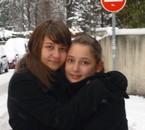 Nous a la neige :)