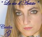 """Album """"La vie d'Artiste """""""