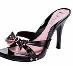 Leyy P'tiites Shoees