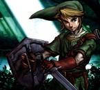 Zelda Link !