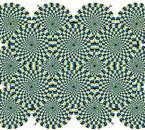 regarde cette image ,,,c magique ,,effet d'optique ,,,