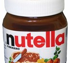 I LOVE NUTELLA <3