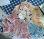 les  vrais  euros