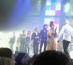 LIMOGES - Concert RFM le 20-11-2009