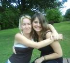 ma cousine et ma copine