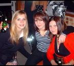 Audrey, Pau et Moi  <3