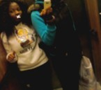 ME AND SHAYDEE