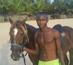 moryprince a la plage