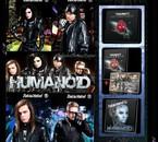 th ( humanoid) j ador