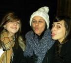 Lucile & Naomie ♥